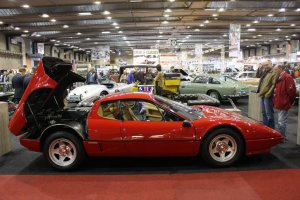 Interclassics Brussels 2015