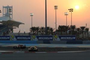 Bahrein: De vrije trainingen in beeld gebracht