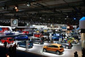 European Motor Show Brussels 2016: De wagens (deel 1)