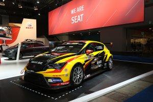 European Motor Show Brussels 2016: Racewagens