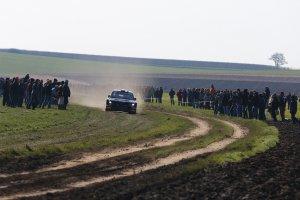 De Rally van Haspengouw editie 2016 in beeld gebracht