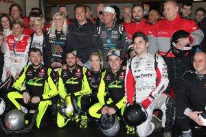 Bert Longin's No brakes karting trophy t.v.v. VZW Oostrem te Herent