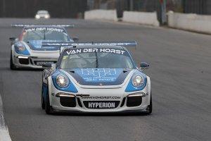 Circuit Zolder, donderdag 24 Maart 2016 – Persdag en testdag Belcar