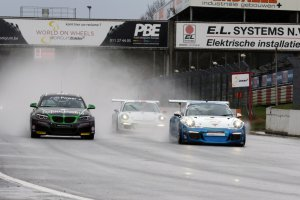 Circuit Zolder, donderdag 7 april 2016 – Internationale testdag: Belcar & Supercar Challenge