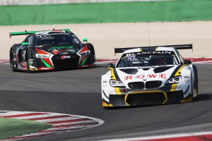 Misano: De kwalificaties in beeld