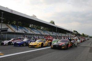 Monza: De actie op zaterdag in beeld gebracht