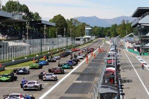 Monza: De wedstrijd in beeld gebracht