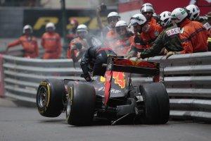 Monaco: Verstappen en Ricciardo doen aan zelfspot <strong>(+ Video)</strong>