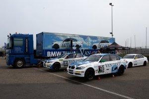 Zandvoort: Benelux Open Races In beeld gebracht