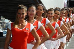 Monaco: Een terugblik op het vrouwelijk schoon en de jetset