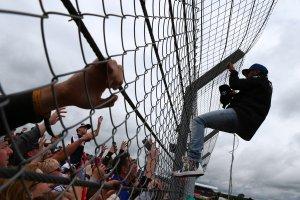 Silverstone - de race - vreugde en verdriet