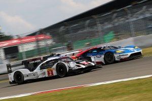 6H Nürburgring: De trainingen in beeld gebracht