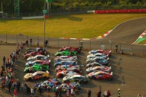 6H Nürburgring: De wedstrijd in beeld gebracht