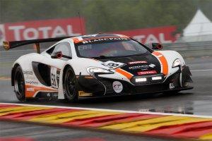 Garage 59 keert terug naar Blancpain GT Series