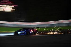 24H Spa: De nacht in beeld
