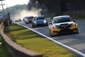 24H Zolder: De TCR races in beeld gebracht