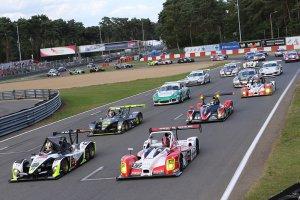 Belcar Endurance Championship