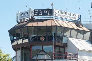 GP België: Spa maakt zich op voor een heet weekend