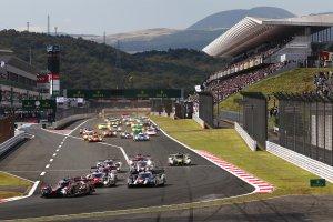 6H Fuji: De zevende manche van het FIA WEC in beeld gebracht