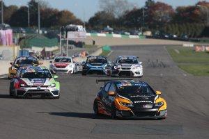 Mettet: De TCR Benelux races in beeld gebracht