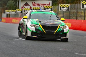 Circuit Zolder, donderdag 10 november 2016 – Internationale testdag