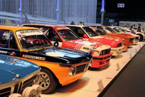 Autoworld: 100 Years BMW