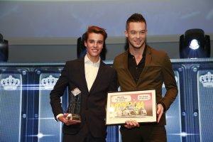 RACB Awards in beeld gebracht