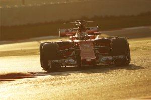 F1 wintertesten: De tweede testweek in beeld