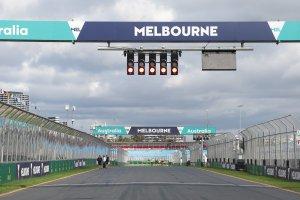 Australië: De sfeer naast het circuit