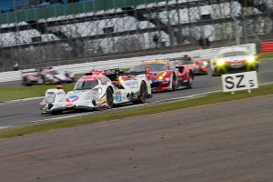 De 6 Hours of Silverstone in beeld