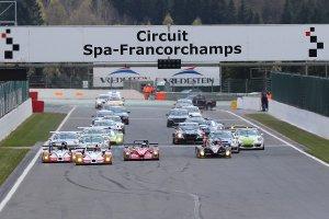 TCR Benelux Trophy: De Belcar seizoensopener in beeld