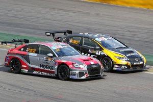 TCR Benelux Trophy: De TCR Benelux Sprint races in beeld gebracht
