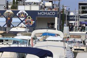 Monaco: de actie op donderdag in beeld