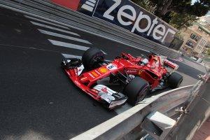 Monaco: Ferrari domineert VT3 – Vandoorne knap tiende