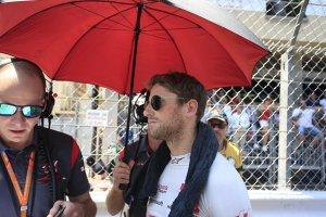 Jenson Button op weg naar het Super GT kampioenschap?