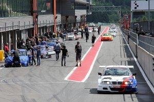 Spa Euro Race: Het raceweekend in beeld gebracht