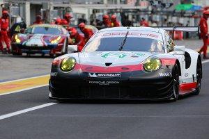 6H Nürburgring: Het weekend in beeld gebracht