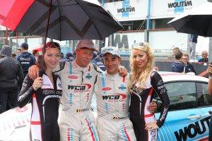 Jimmy De Breucker en Mario Timmers over de keuze voor Mercedes