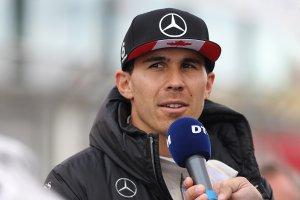 Robert Wickens verlaat DTM voor IndyCar