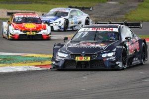 Nürburgring: Het weekend in beeld gebracht