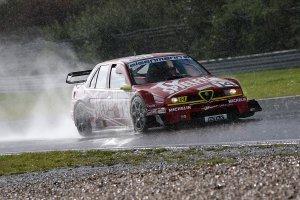 DTM Nürburgring: Tourenwagen Classics