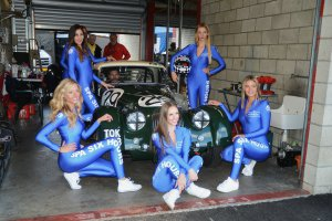 De Spa Six Hours door de lens van Wilfried Geerts