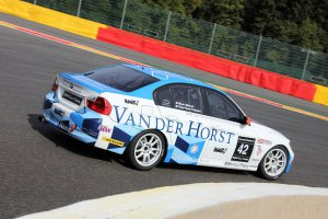 Spa Racing Festival in beeld gebracht