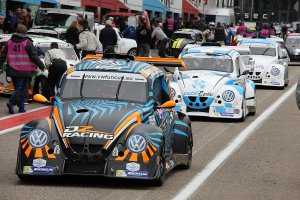 The Final Race: De VW Fun Cup in beeld genracht