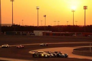 Bahrein: Het raceweekend in beeld