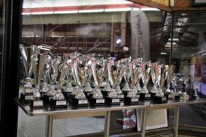 BMW Racing Cups: De prijsuitreiking in beeld gebracht