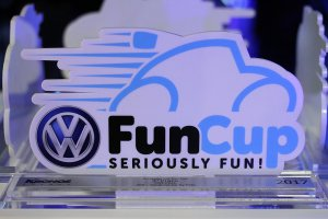 De VW Fun Cup Awards Night 2017 in beeld gebracht