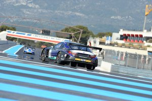 De official test days te Paul Ricard in beeld gebracht