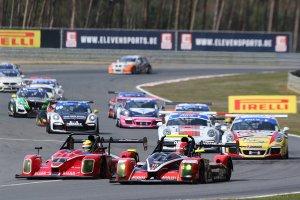 NRF: Belcar race in beeld gebracht
