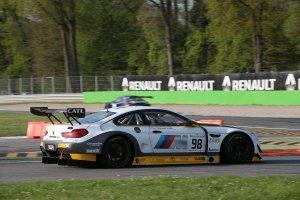 Monza: Overzicht van de nieuwe kleuren in het Blancpain GT-veld
